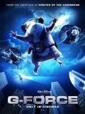 G-Force: Licencia Para Espiar - 2009