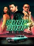 Chop Shop (Criado Por Lobos) - 2014