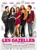 Les Gazelles (Las Gacelas) - 2014