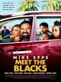 Meet The Blacks - 2016