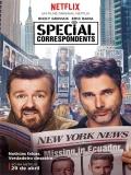Special Correspondents - 2016