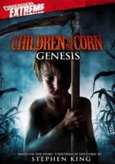 Los Chicos Del Maíz: Génesis (2011)