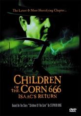 Los Chicos Del Maíz 666: El Regreso De Isaac (1999)