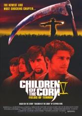 Los Chicos Del Maíz 5: Campos De Terror (1998)