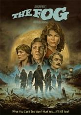 The Fog (La Niebla) (1980)