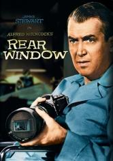 Rear Window (La Ventana Indiscreta) (1954)
