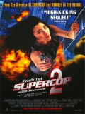 Police Story 3: Supercop 2 - 1993