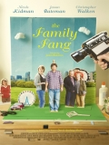 The Family Fang - 2015