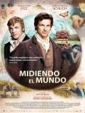 Die Vermessung Der Welt (Midiendo El Mundo) - 2012