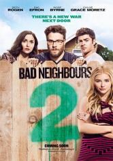 Malditos Vecinos 2 (2016)