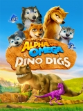 Alpha And Omega: Dino Digs - 2016