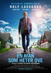 En Man Som Heter Ove (Un Hombre Llamado Ove) (2015)