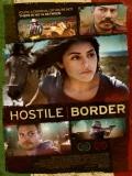 Hostile Border - 2015