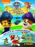 Paw Patrol: La Patrulla Y El Tesoro Del Pirata - 2016