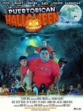 Puertorican Halloween - 2015