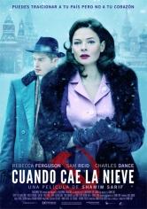 Despite The Falling Snow (Cuando Cae La Nieve) (2016)