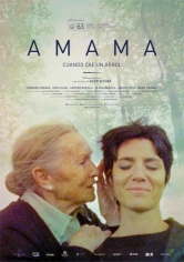 Amama poster