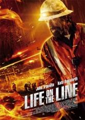 Life On The Line (Hombres De élite) (2015)