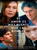 El Amor Es Más Fuerte Que Las Bombas - 2015