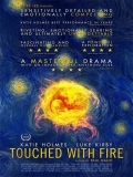 Touched With Fire - 2015