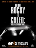 From Rocky To Creed: The Legacy Continues - 2015