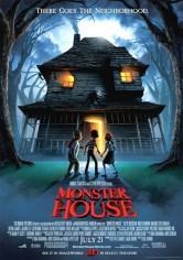 Monster House (La Casa De Los Sustos) (2006)