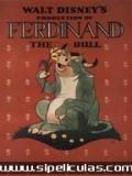 El Toro Ferdinando - 1938