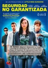 Safety Not Guaranteed (Seguridad No Garantizada) (2011)