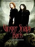 Ginger Snaps 3: El Origen - 2004