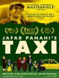 Taxi Teherán - 2015