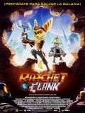 Ratchet Y Clank, La Película - 2016
