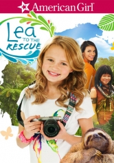 American Girl: Lea To The Rescue (2016)