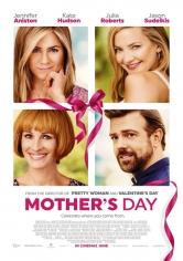 Mother's Day (Día De Las Madres) (2016)