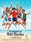 Les Vacances Du Petit Nicolas - 2014