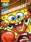 Bob Esponja: Días En Cangreburger - 2016