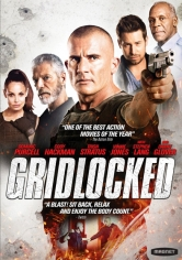Gridlocked poster