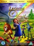 Las Leyendas De Oz: El Regreso De Dorothy - 2014