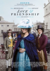 Love And Friendship (Amor Y Amistad) (2016)