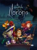 La Leyenda De La Llorona - 2011