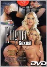 Enigma Sexual poster