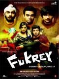 Fukrey - 2013