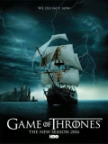Game Of Thrones (Juego De Tronos) 6×08 - 2016