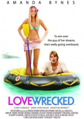 Lovewrecked (Mi Ligue En Apuros) poster