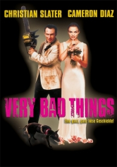 Very Bad Things (Malos Pensamientos) (1998)