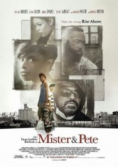 The Inevitable Defeat Of Mister And Pete (2012)