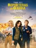 Whiskey Tango Foxtrot (Reporteras En Guerra) - 2016