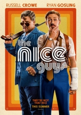 The Nice Guys (Dos Tipos Peligrosos) (2016)