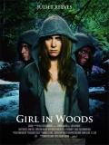 Girl In Woods - 2016