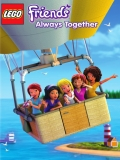 Lego Friends: Always Together - 2016