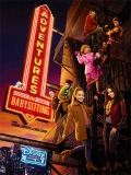 Adventures In Babysitting (Canguros En Apuros) - 2016